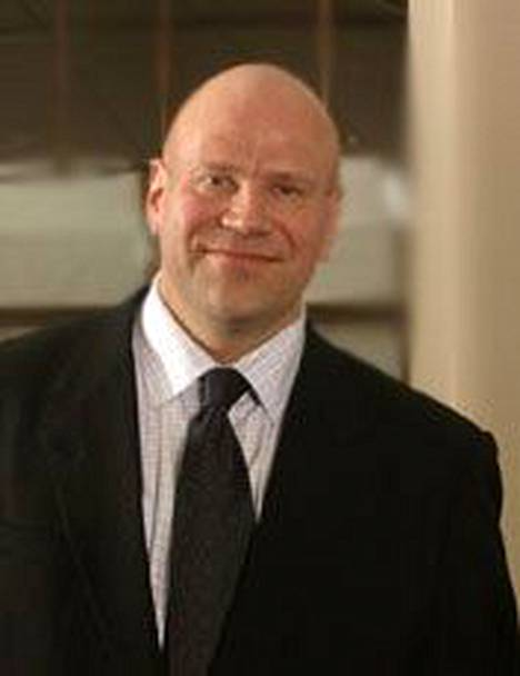 Pekka Pere