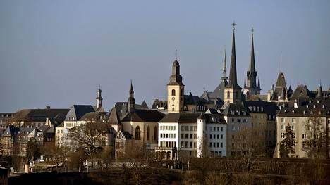 Mies oli perustanut yhtiön veroparatiisina tunnettuun Luxemburgiin.