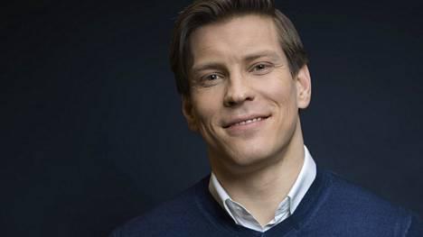 Antti Holman Rooli