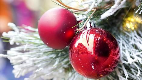 Joulun tunnelmaan voi virittäytyä eri puolella sijaitsevilla joulumarkkinoilla.