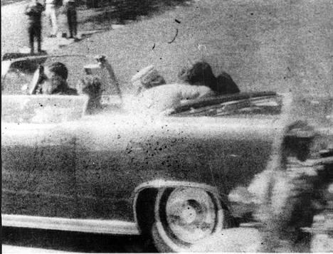 John F. Kennedeyn salamurha marraskuussa 1963 järkytti maailmaa ja lisäsi valtionjohtajien suojelua.