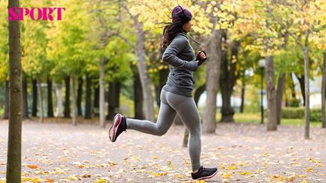 Kestävyys kasvaa ja rasvaprosentti pienenee tehokkaimmin, jos kestävyys- ja voimatreenit tekee eri aikoina.