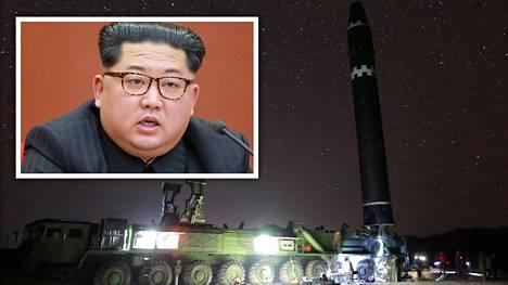 Pohjois-Korean johtaja Kim Jong Un ilmoitti, että Pohjois-Korea lopettaa ydinaseiden ja ohjusten testaamisen 21. huhtikuuta.