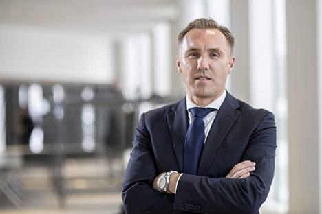 OP:n seniorianalyytikko Kimmo Stenvall pitää viikolla alkanutta sijoitusilmiötä poikkeuksellisena koko pörssihistoriassa.