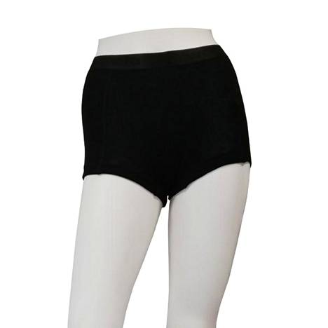 Svala Merino Silk -alushousut hengittävät ja sopivat arkikäyttöön ja kevyeen liikuntaan ympäri vuoden, 29,90 €.
