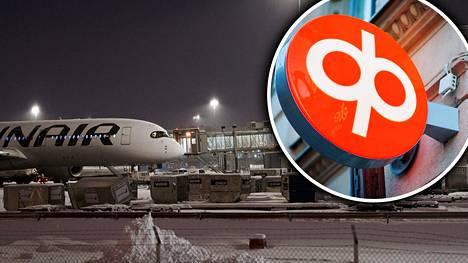 OP Vakuutus ilmoitti Ullalle pyörtäneensä päätöksensä olla korvaamatta koneen myöhästymisestä johtuneita lentokuluja.