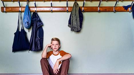 Atlas (Aron Syrjä) on nuori nero, ainakin omasta mielestään.