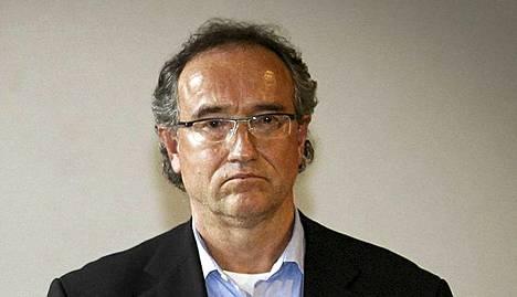 Deniz Bavautdinin mukaan TamU on menettänyt vilppisopan vuoksi 50-60000.