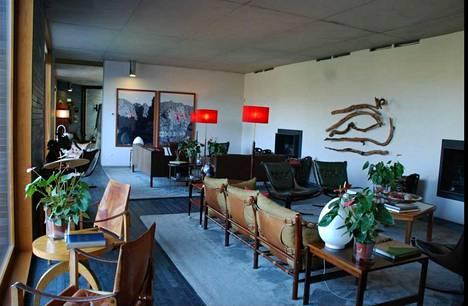 Douron laaksossa sijaitseva Quinta do Vallado -hotelli on täydellinen esimerkki siitä, miten yhdistää ylelliset puitteet kodinomaiseen tunnelmaan.