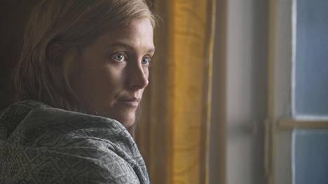 Sarjan edetessä Laura Birnin rooli kasvaa hieman.