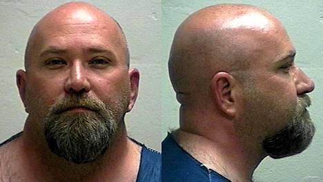 Lapsipornosta tuomittu pappi Shawn Ratigan.