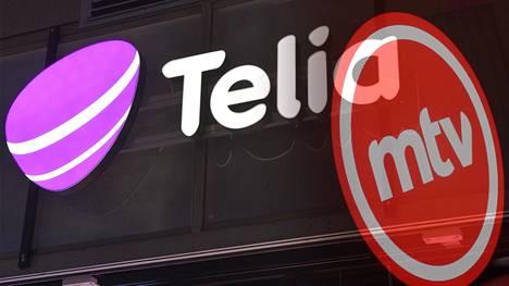 Telian kerrotaan olevan ostamassa Bonnierin tv-kanavia, joihin kuuluu myös muun muassa MTV3.