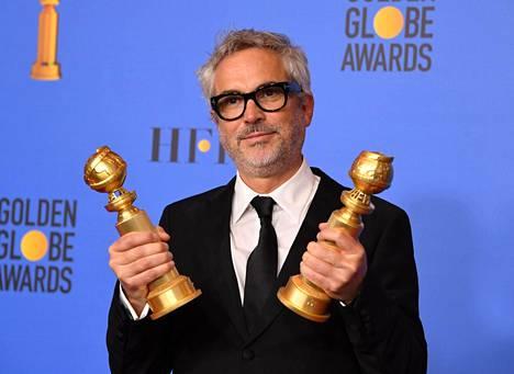 Roma on jo aiemmin voittanut muun muassa kaksi Golden Globe -palkintoa parhaasta elokuvasta sekä parhaasta ohjauksesta.