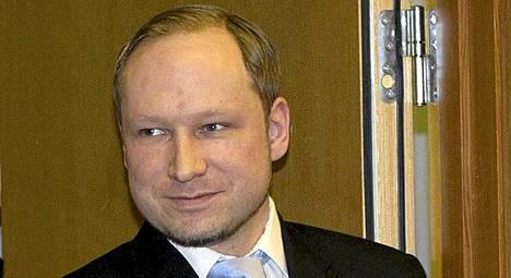 Anders Breivikin oikeudenkäynti alkaa ensi maanantaina.