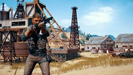 Player Unknown's Battlegrounds on yksi viime vuosina kilpapeliprofiiliaan kovasti nostaneista peleistä.