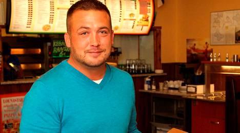 Toni Toijanaho, 37, tienasi toissavuonna miljoonia pizzaideallaan. Rahantulo ei ole tyssännyt sittemminkään.
