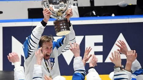 Kaksi vuotta sitten Suomen MM-kisajoukkue leimattiin muun muassa kaikkien aikojen huonoimmaksi kisajoukkueeksi. Moni sosiaalisen median kommentoija muistutti, että kuinkas sitten kävikään...