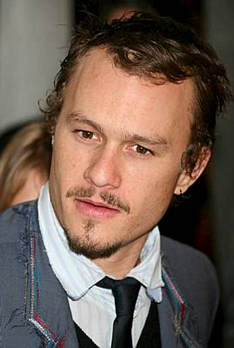 Heath Ledger Kuolinsyy