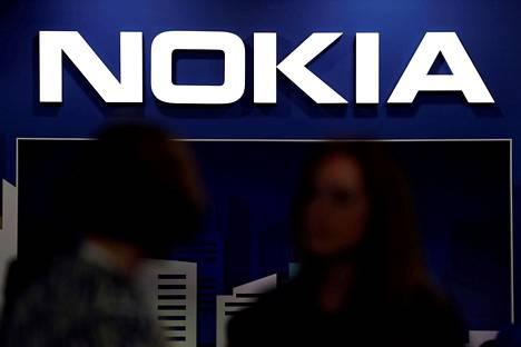 Nokia osallistui viime vuoden MWC-messuille näyttävästi.