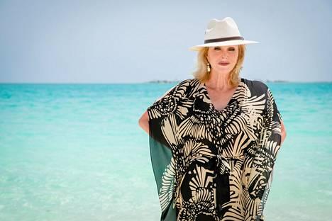 Joanna Lumleyn Karibian-seikkailu alkaa Kuubasta (to 4.6. TV1 klo 19.00).