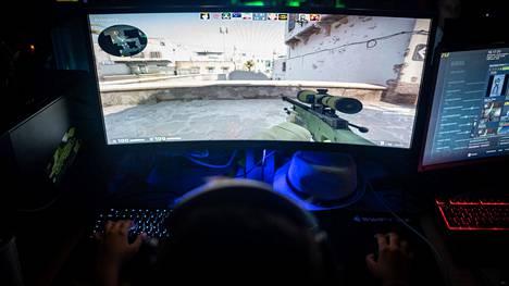 Suositussa räiskintäpelissä Counter-Strikessa on nähty vuosien varrella erilaisia kohuja koskien ottelumanipulaatiota. Kuvituskuva.