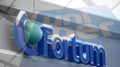 Fortum ostaa E.Onin omistamat Uniper-osakkeet.