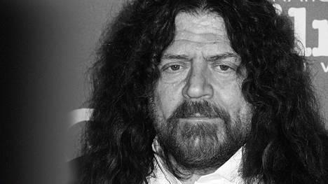 Robby Steinhardt tuli tunnetuksi Kansas-yhtyeen viulusti-laulajana.