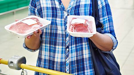 Valmistettu Suomessa -merkintä ei ota kantaa lihan alkuperään, Lidlistä kerrotaan. Kuvituskuva.