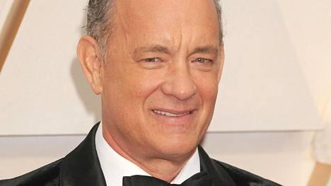Tom Hanks on puhunut julkisuudessa avoimesti koronavirukseen sairastumisesta.