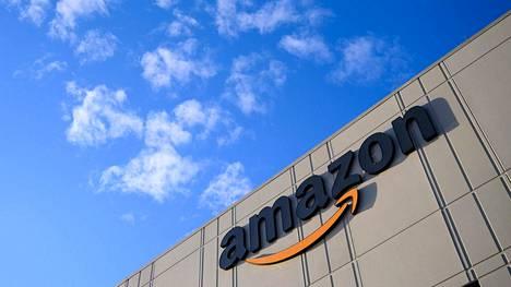 Nettijätti Amazon on yksi tahoista, joka vaatii .amazon-verkkopäätettä itselleen.