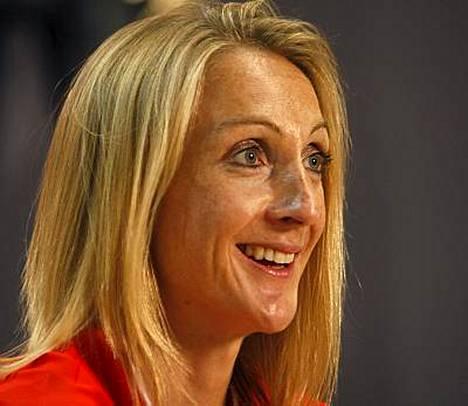 Paula Radcliffen sitkeys palkitaan sunnuntaina. Alkuvuoden vaikeuksista huolimatta hän pääsee starttaamaan neljättä kertaa olympiamaratonille.