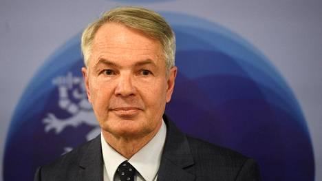 Ulkoministeri Pekka Haaviston toimintaa al-Hol-asiassa on puitu jo vuoden päivät.