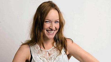 Reetta Korhonen, 26, Helsinki. Ammatti: Liikunnanohjaaja, joogaohjaaja