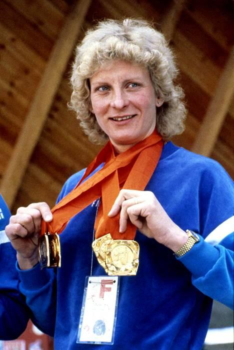 Sarajevon sankari ja olympiamitalit.