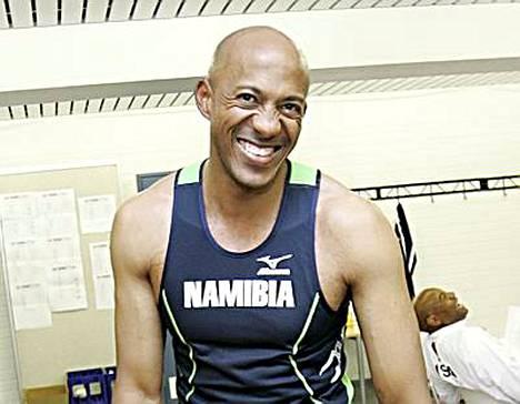 Namibialainen Frank Fredericks on valittu Kansainvälisen olympiakomitean KOK:n urheilijavaliokunnan puheenjohtajaksi.
