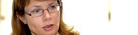 Veroprofessori Hannele Ranta-Lassilan mukaan Suomen verokanta on hieman EU:n keskiarvon yläpuolella.