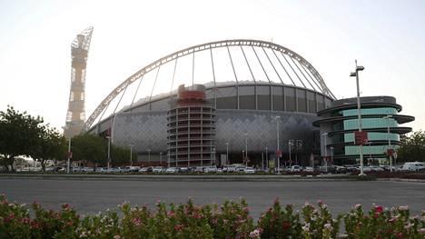 Mm Doha Tulokset