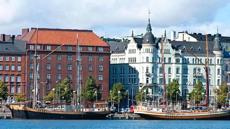 Helsinki on introvertin unelmakohde, amerikkalaislehti hehkuttaa.