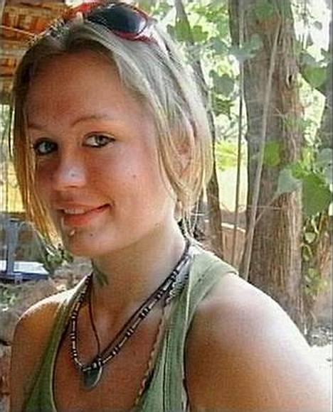 Intian Goalla surmattu 15-vuotias Scarlett Keeling aikoi tulla Suomeen puoleksi vuodeksi poikaystävänsä mukana.