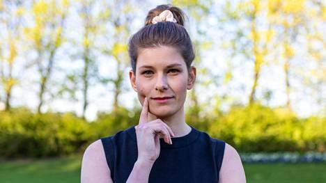"""Sara """"Paleolite"""" Jakobsen asuu Ruotsissa. Lääkäriopintojen ohella hän striimaa aktiivisesti."""