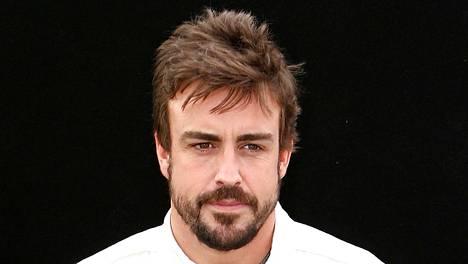 Fernando Alonso palasi F1-auton rattiin kahden vuoden tauon jälkeen.