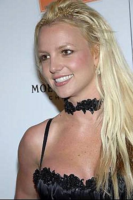 Britney Spears on järkyttynyt pikkusiskonsa raskaudesta.