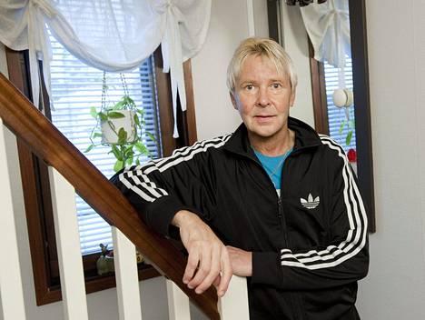 Matti Nykänen kuoli haimatulehdukseen ja keuhkokuumeeseen.