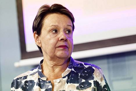 Sosiaali- ja terveysministeriön kansliapäällikkö Kirsi Varhila sanoo, että ministeriö näkee Lapin matkailukuplan haasteellisena.