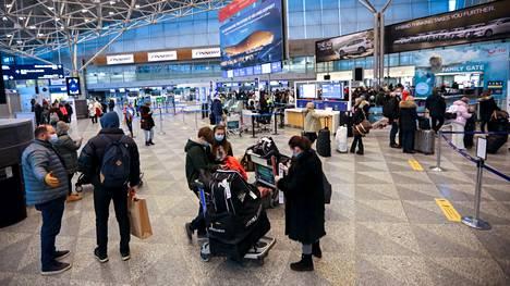 Koronapandemian tuomat matkailurajoitukset ajoivat matkailuyrityksiä vakaviin talousvaikeuksiin. Nyt matkan peruuntuminen matkayhtiön konkurssin myötä on jo monelle täysin mahdollinen tilanne.