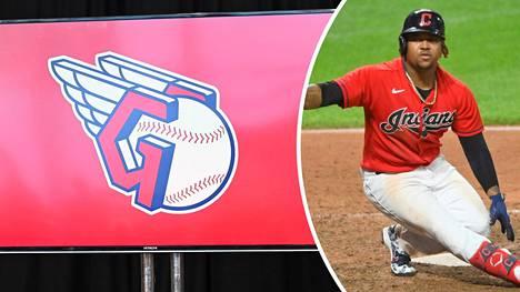 Cleveland Indians ottaa uuden Guardians-nimen ja logon käyttöön tämän kauden jälkeen.