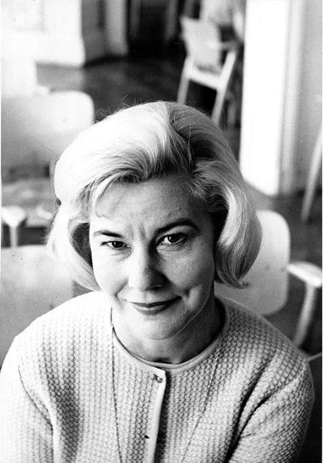 Eeva Joenpelto teki suuren läpimurtonsa vasta 16. romaanillaan.