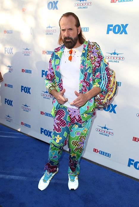 Peter Stormare kuuluu Hollywoodin kärkinimiin.