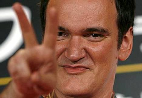 Quentin Tarantino siirtyy ohjaamaan sotaelokuvaa.