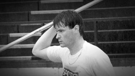 Jarkko Kinnunen kuoli 48-vuotiaana.